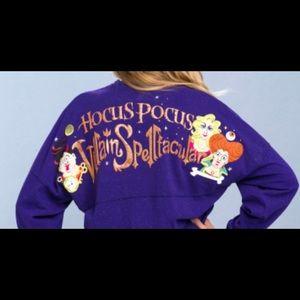 Disney Parks Spirit Jersey Hocus Pocus